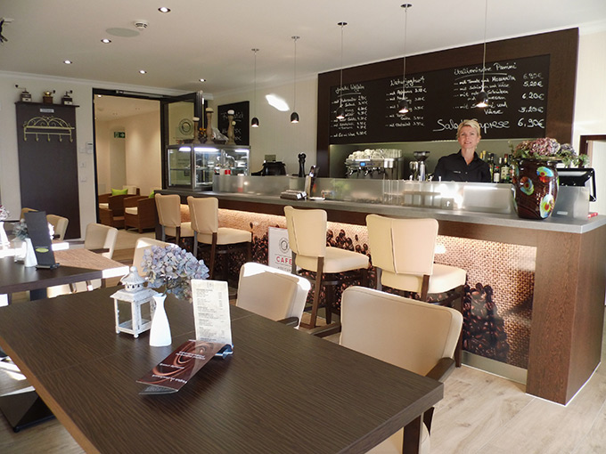 Cafe Medicum Gera